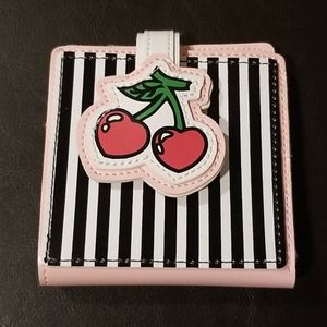 Cherry Wallet NEW by Addicted